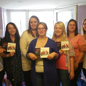 Paediatric First Aid Level 3 course in Crosshills – 04/07/2015
