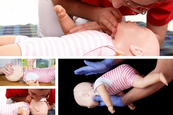 First Aid for Parents 4