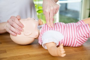 First Aid for Parent and Carers course in Keighley – 02/12/2015