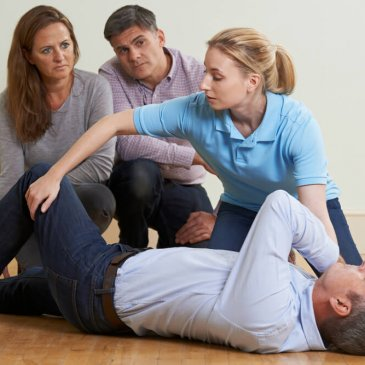 First Aid in the Workplace: Are You Prepared?