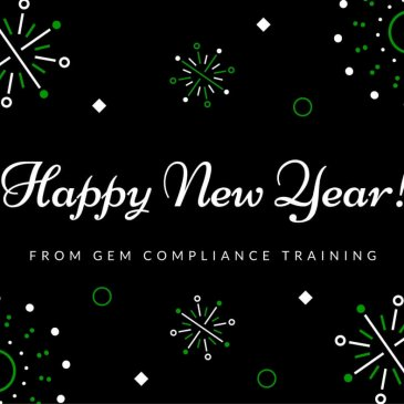 January 2017 GEM Compliance Training Newsletter