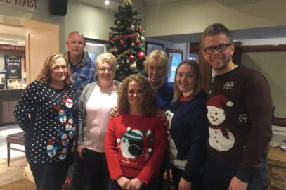 December 2017: Merry Christmas from GEM