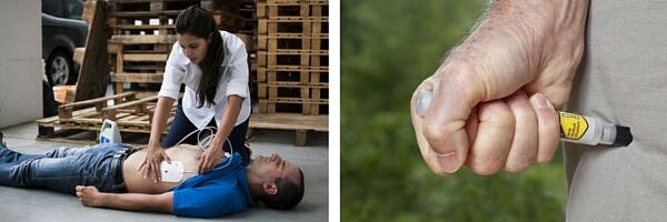 First Aid Training 4