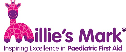 Millie's Mark: Paediatric First Aid for Nurseries