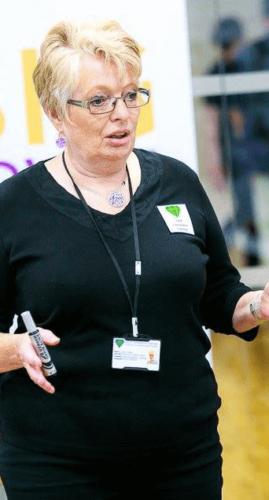 Gloria Cooke
