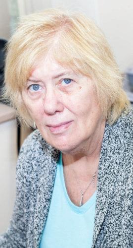 Susan Ackroyd
