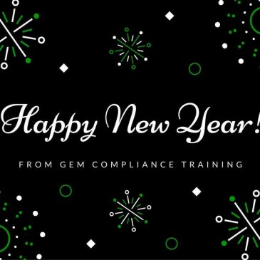 January 2018: Happy New Year from GEM