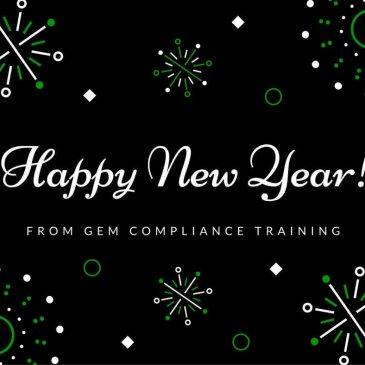 January 2018: Happy New Year from GEM
