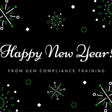 January 2019 Newsletter | Happy New Year from GEM