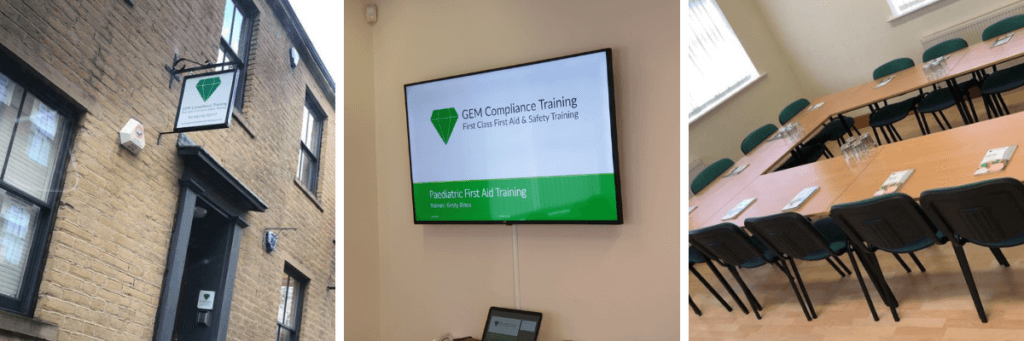 GEM Compliance Training Bradford