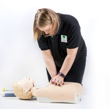 May 2019 Newsletter | CPR and The Primary Survey