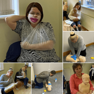 November 2020 Newsletter | We are open for First Aid training!