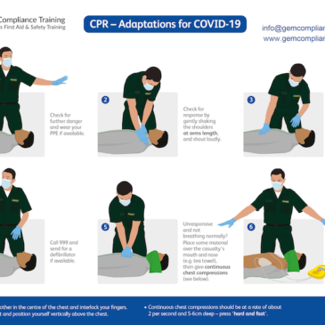 February 2021 Newsletter | We are still open for First Aid training!
