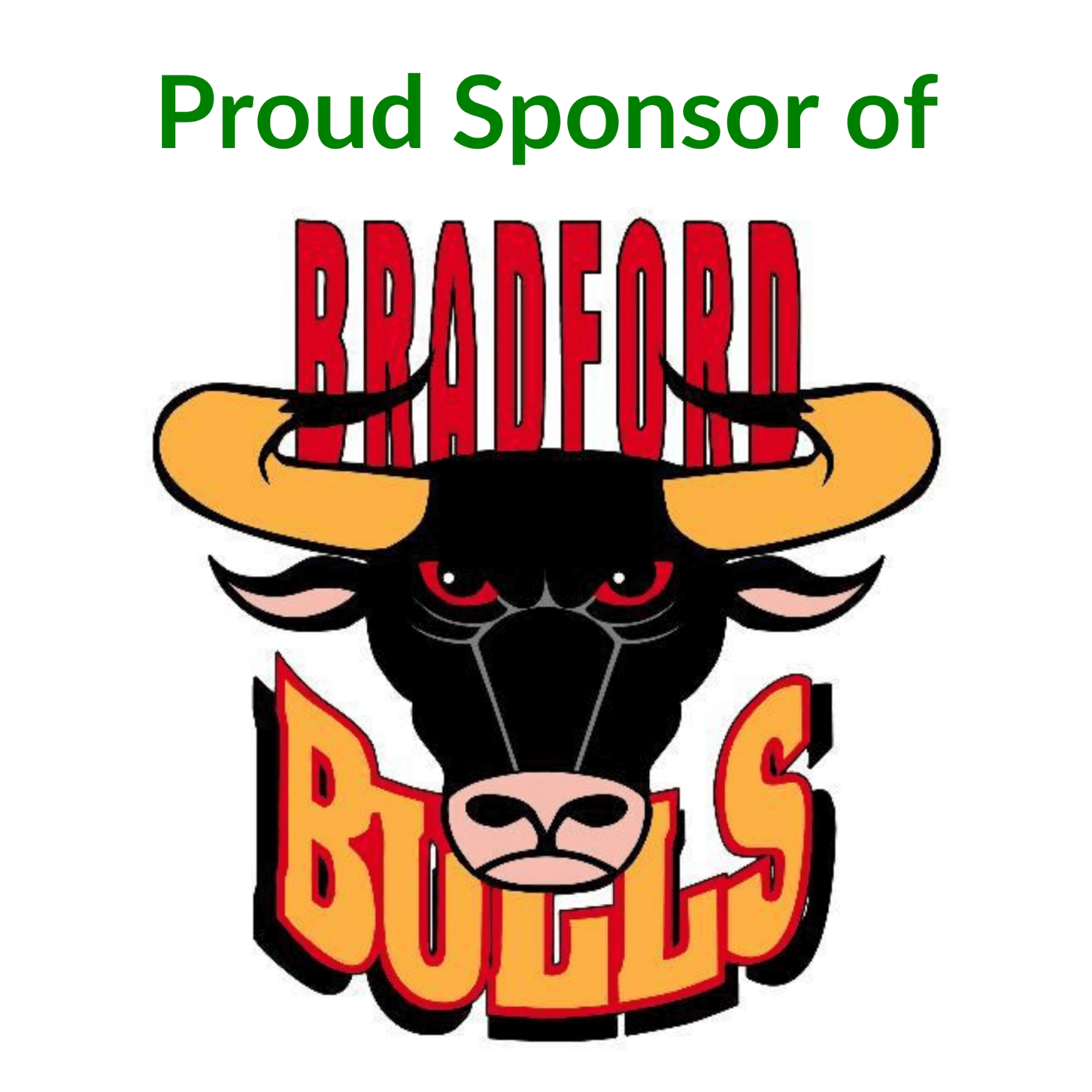 GEM Compliance Training are proud sponsors of Bradford Bulls