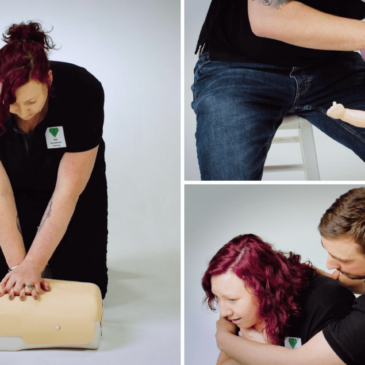May 2021 Newsletter | We are still open for First Aid training!